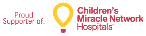 West Virginia Rx Card is a proud supporter of Children's Miracle Network Hospitals